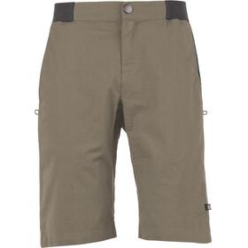 E9 M's Hip Short Warm grey/Petrol